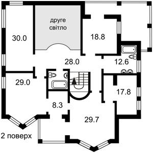 Дом J-29764, Киевская, Осыково - Фото 4