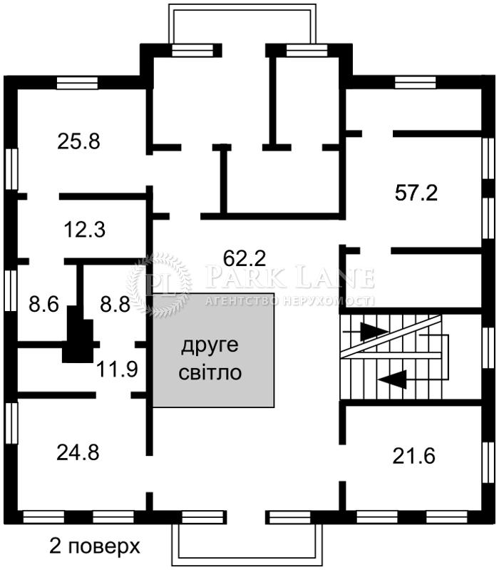 Нежитлове приміщення, L-27936, Київська, Софіївська Борщагівка - Фото 2