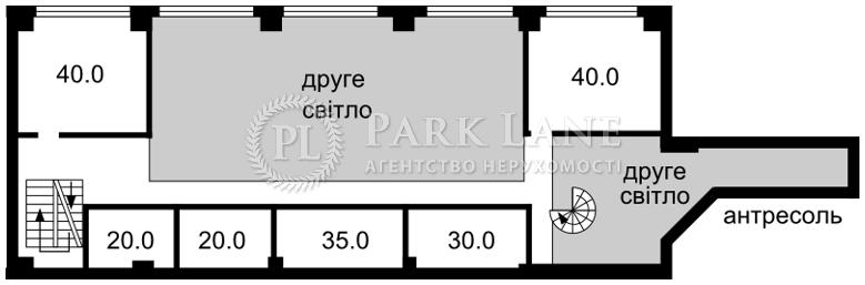 Офис, ул. Гайдара, Киев, F-43904 - Фото 3