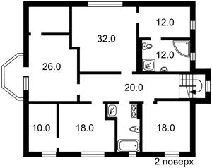 Дом L-27938, Центральная, Осещина - Фото 6