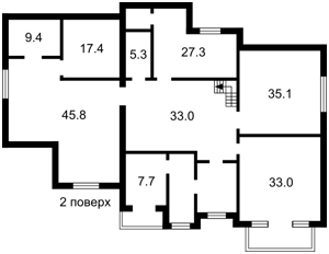 Дом B-101402, Старокиевская, Козин (Конча-Заспа) - Фото 4