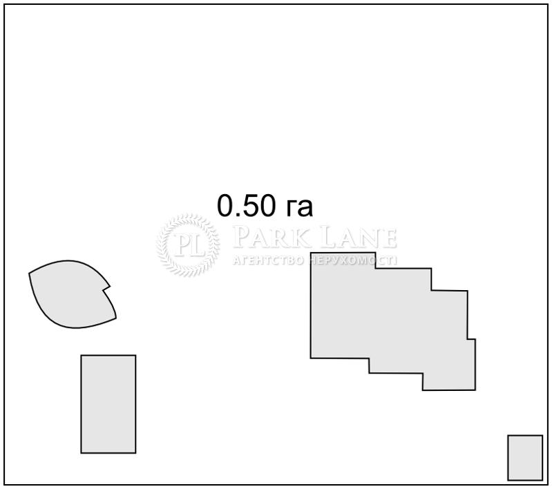 Дом B-101402, Старокиевская, Козин (Конча-Заспа) - Фото 1