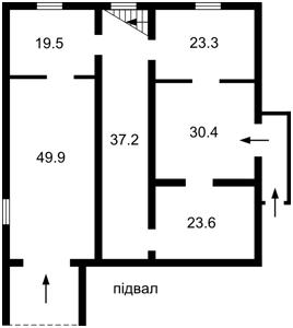 Дом L-27991, Садовая, Иванковичи - Фото 4