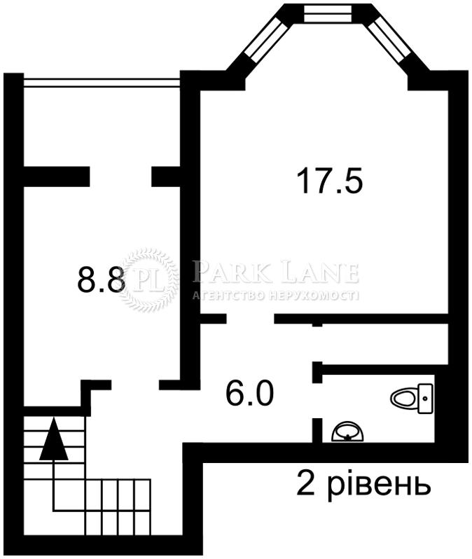 Квартира ул. Межигорская, 43, Киев, Z-437076 - Фото 3