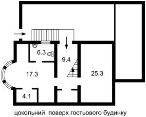 Дом B-101498, Лесники (Киево-Святошинский) - Фото 18