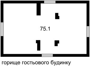 Дом B-101498, Лесники (Киево-Святошинский) - Фото 20