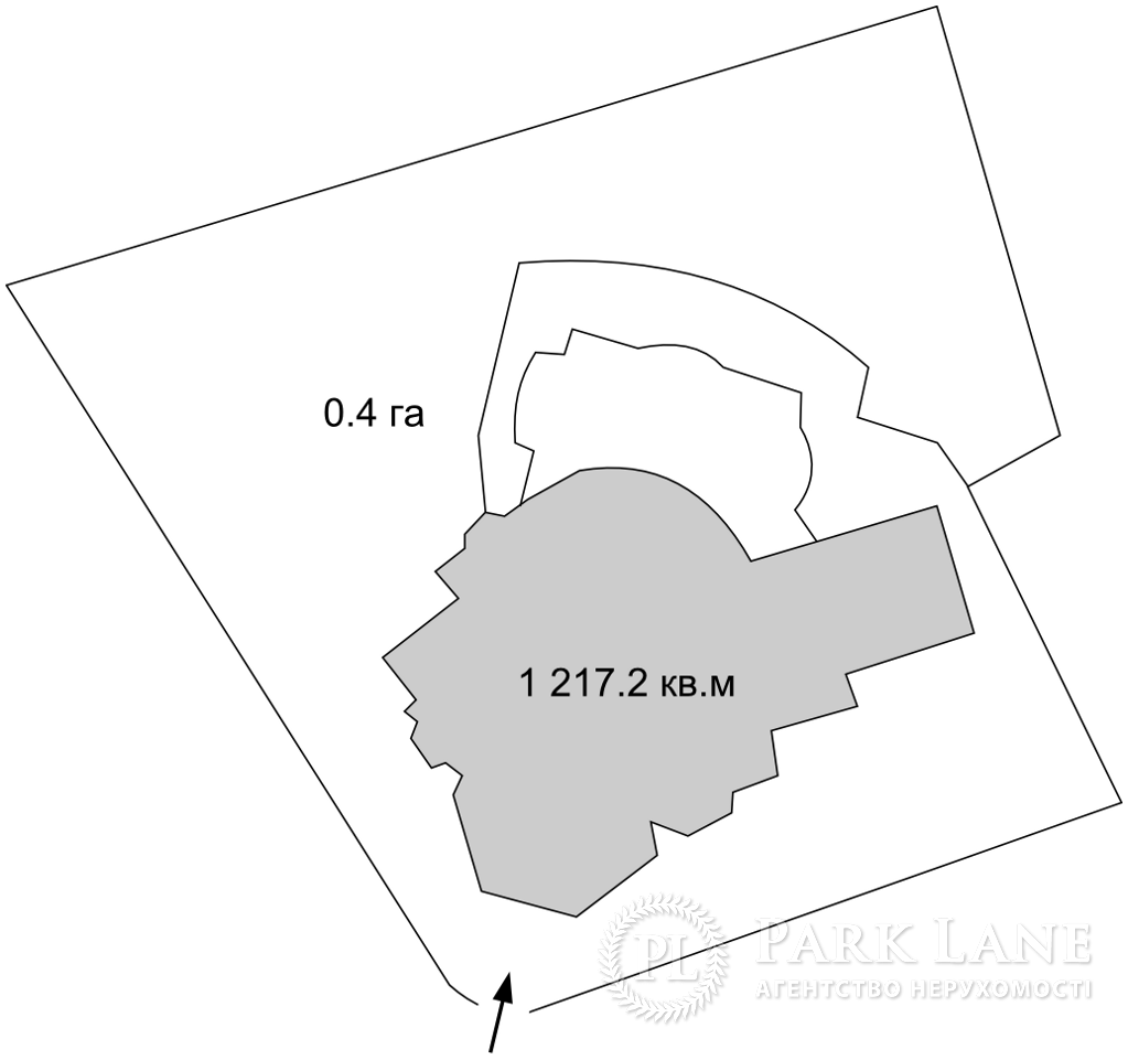 Дом B-100226, Козин (Конча-Заспа) - Фото 8