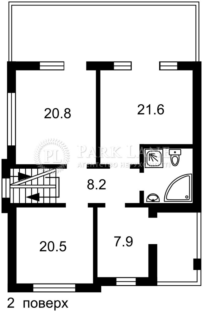 Дом K-30283, Хмельницкого Богдана, Ходосовка - Фото 3