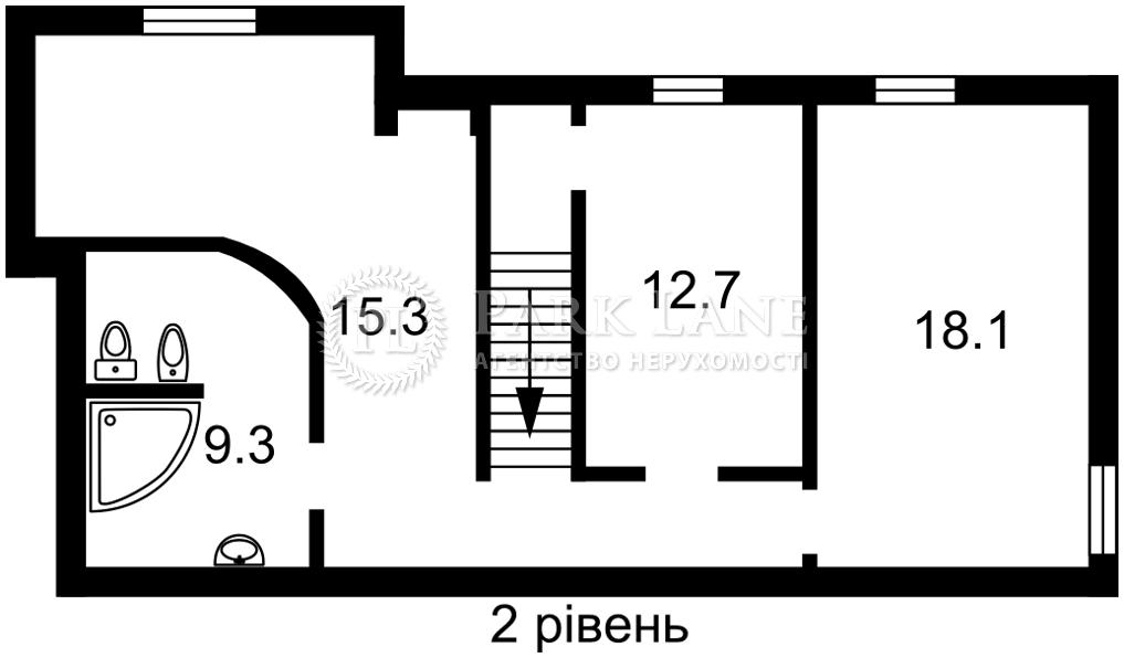 Квартира ул. Лютеранская, 11б, Киев, M-38190 - Фото 3