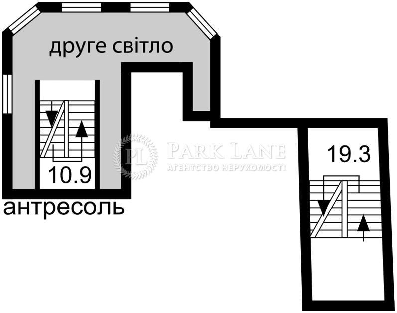 Нежилое помещение, ул. Крещатик, Киев, I-32028 - Фото 3