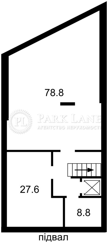 Квартира Тимирязевский пер., 30/1б, Киев, K-30791 - Фото 2