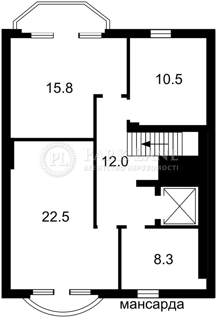 Квартира Тимирязевский пер., 30/1б, Киев, K-30791 - Фото 6