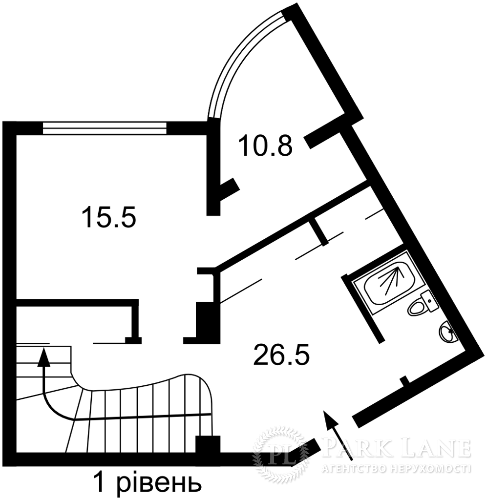 Квартира B-101756, Героев Сталинграда просп., 4 корпус 4, Киев - Фото 3