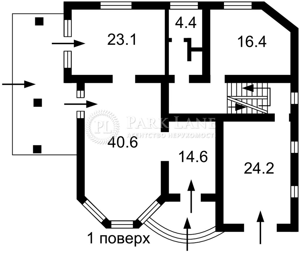 Дом B-101302, Соборная, Иванковичи - Фото 3
