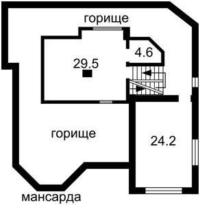 Дом B-101302, Соборная, Иванковичи - Фото 5