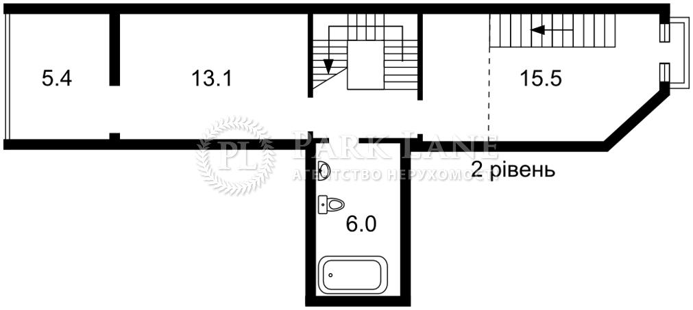 Квартира ул. Регенераторная, 4 корпус 10, Киев, R-36674 - Фото 3