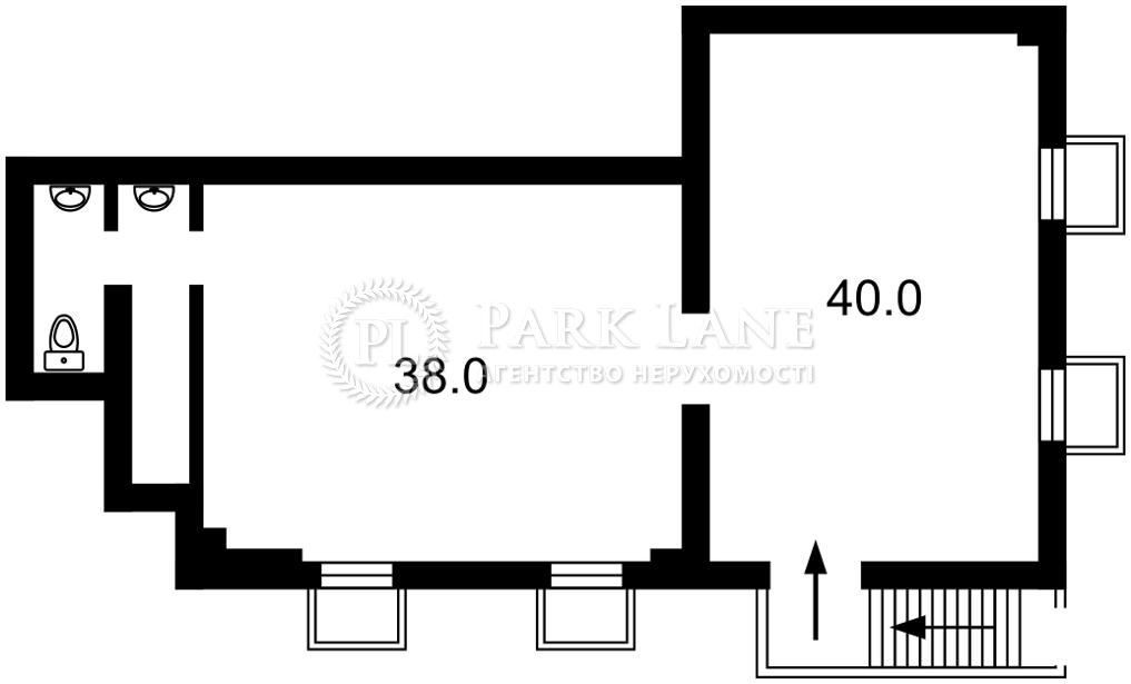 Нежитлове приміщення, B-101819, Іоанна Павла II (Лумумби Патріса), Київ - Фото 3