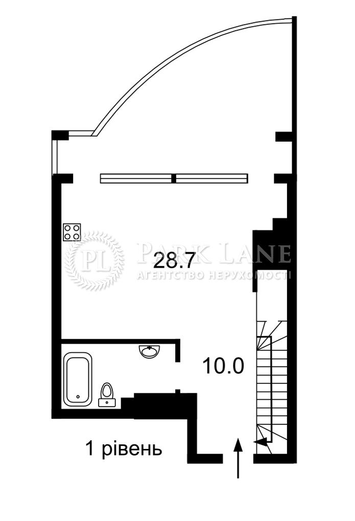 Квартира Z-729509, Лабораторный пер., 7, Киев - Фото 5