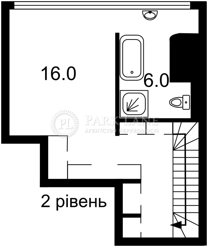 Квартира Z-729509, Лабораторный пер., 7, Киев - Фото 6