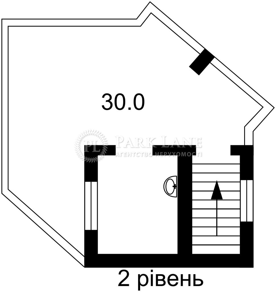 Квартира ул. Круглоуниверситетская, 18/2, Киев, A-100221 - Фото 2