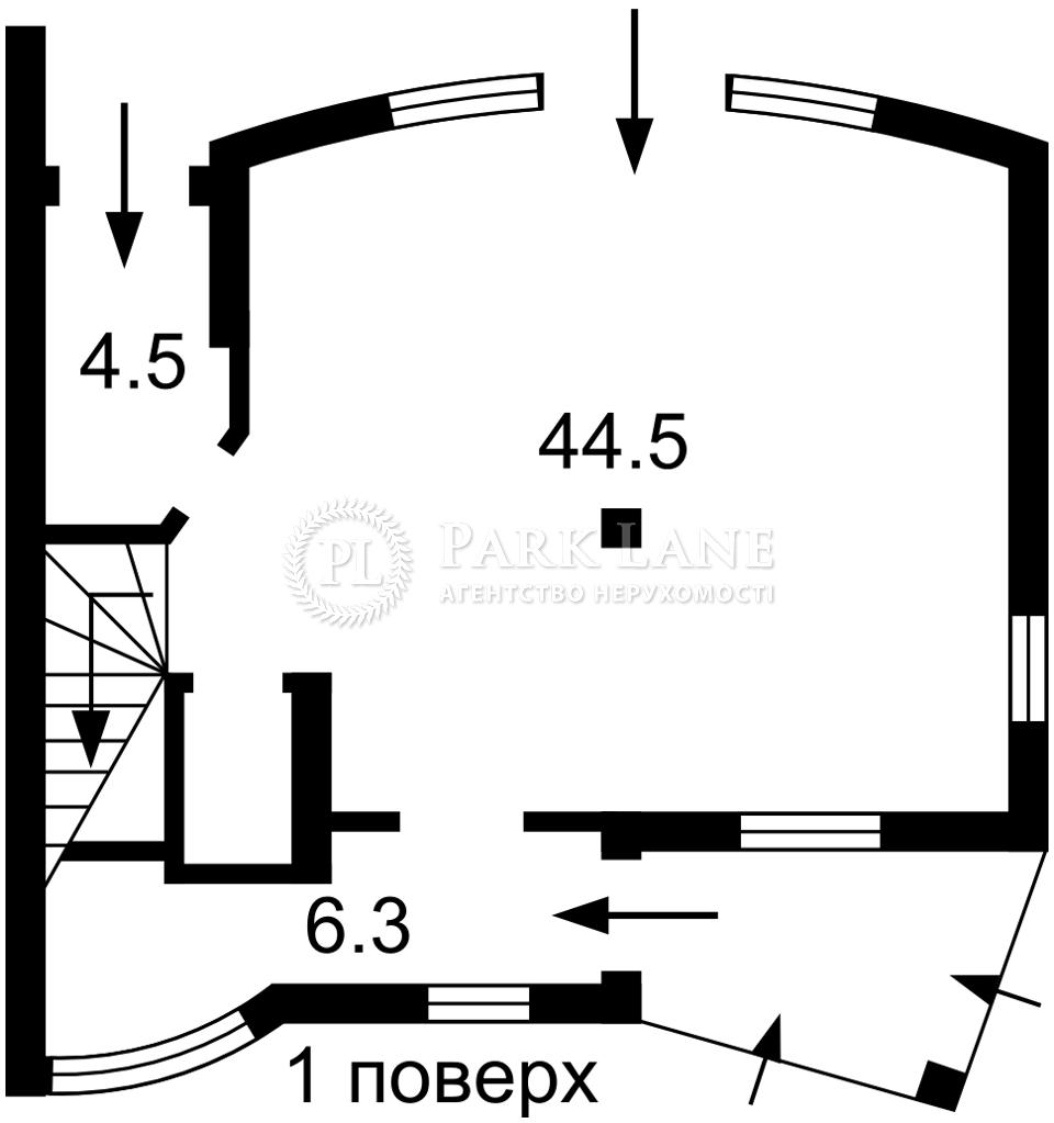 Будинок Рибальський пров., Козин (Конча-Заспа), J-29821 - Фото 2