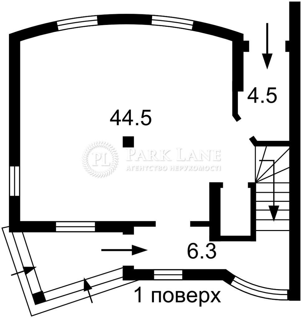 Дом J-29822, Рыбальский пер., Козин (Конча-Заспа) - Фото 2