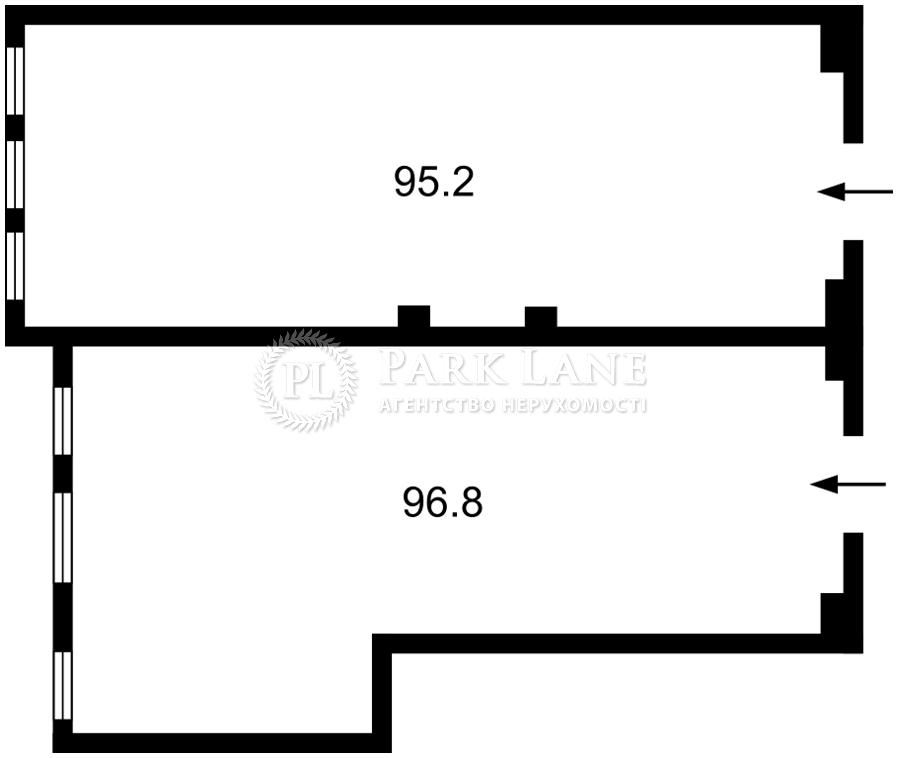 Нежитлове приміщення, B-101873, Велика Васильківська, Київ - Фото 4