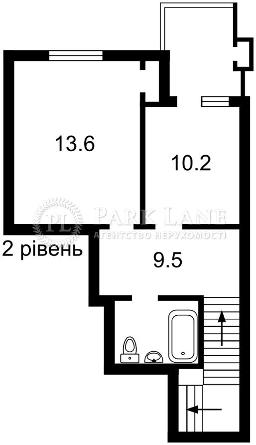 Квартира Лобановского просп. (Краснозвездный просп.), 130, Киев, N-22714 - Фото 3