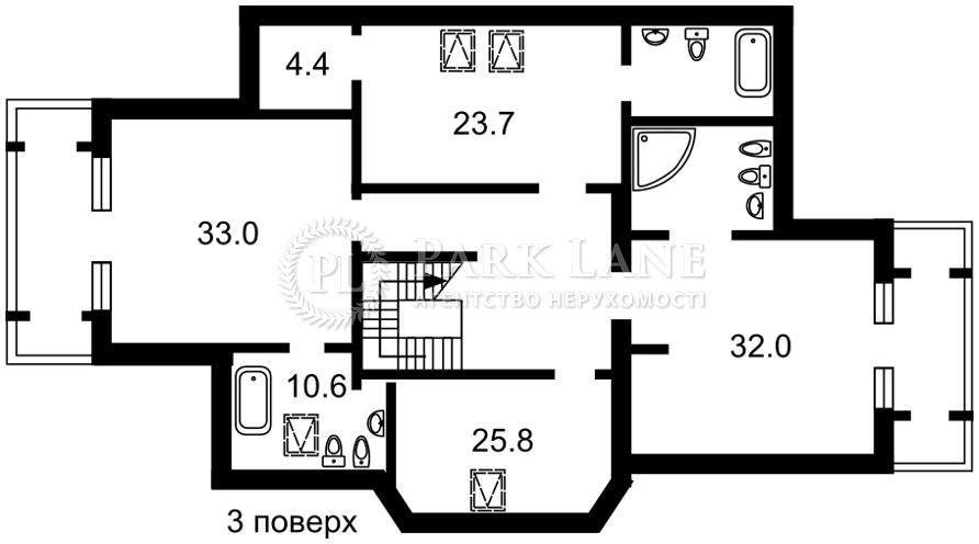 Будинок R-36097, Раєвського М., Київ - Фото 3