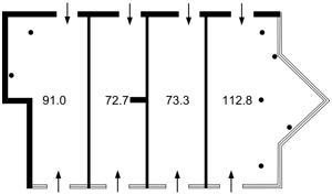 Коммерческая недвижимость, J-30406, Мишуги Александра, Дарницкий район