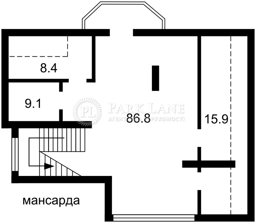 Дом K-31254, Лесники (Киево-Святошинский) - Фото 6