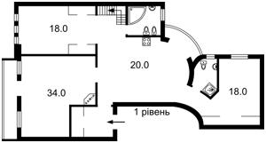 Квартира I-32239, Антоновича (Горького), 9, Киев - Фото 3