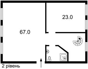Квартира Z-748211, Толстого Льва, 25, Киев - Фото 6