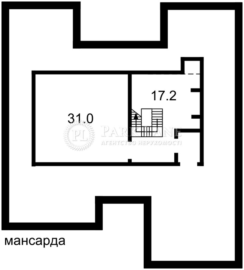 Будинок Шолохова пров., Бориспіль, Z-670956 - Фото 2