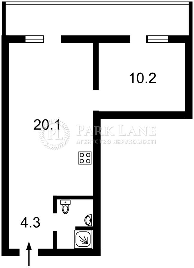Квартира J-30542, Васильковская, 100а, Киев - Фото 5