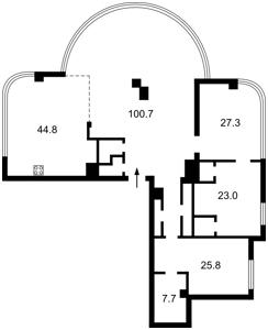 Квартира K-31404, Звіринецька, 59, Київ - Фото 6