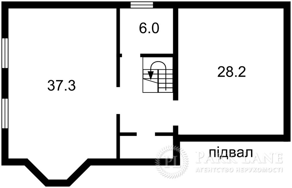 Дом Z-477922, Пограничная, Гатное - Фото 3
