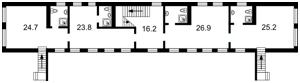 Офіс, B-101927, Коломийський пров., Київ - Фото 2