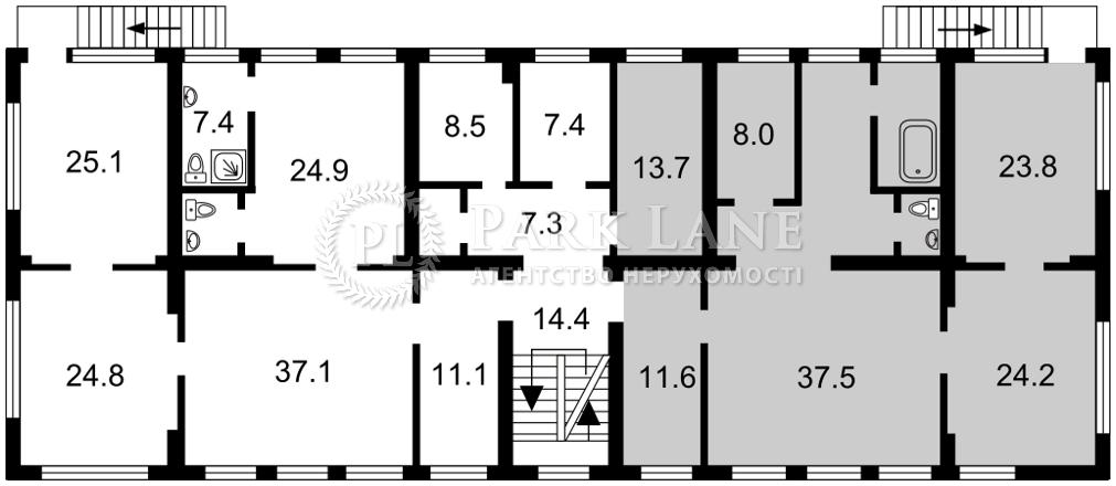 Офіс, B-101928, Коломийський пров., Київ - Фото 3