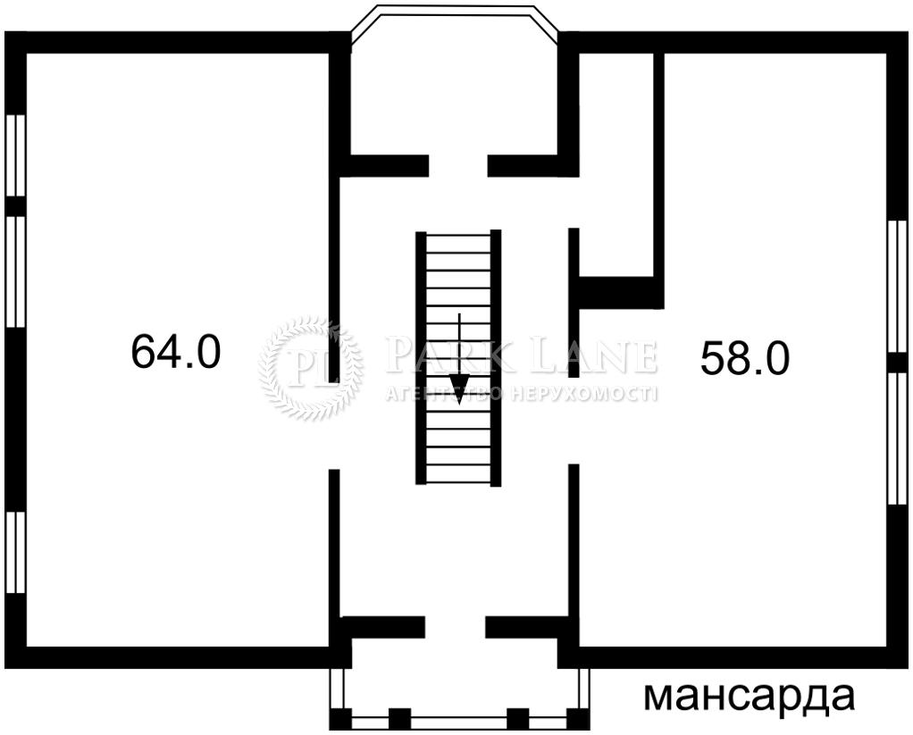Дом J-23360, Старокиевская, Козин (Конча-Заспа) - Фото 4