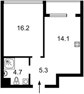 Квартира I-32536, Златоустовская, 34, Киев - Фото 4