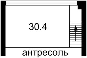 Нежитлове приміщення, J-30610, Жилянська, Київ - Фото 7