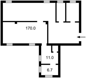 Коммерческая недвижимость, N-22837, Верхний Вал, Подольский район