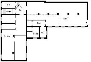 Коммерческая недвижимость, N-22841, Верхний Вал, Подольский район