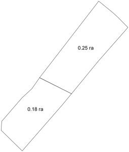 Земельный участок B-102219, Неграши - Фото 3
