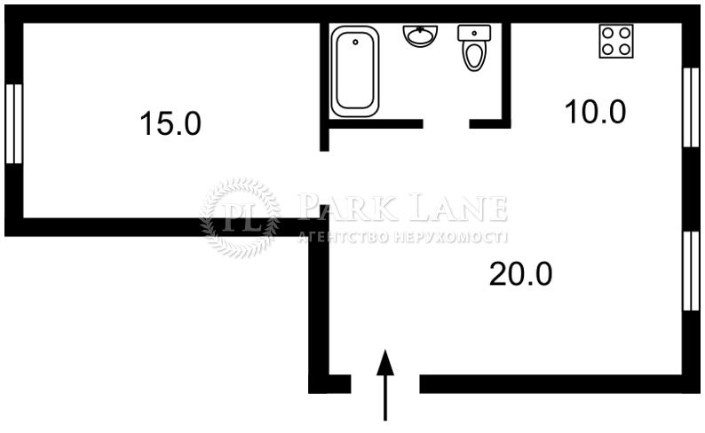 Квартира Z-751688, Крещатик, 13, Киев - Фото 2