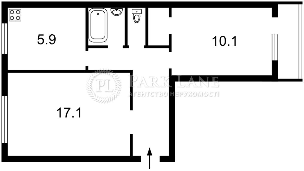 Квартира K-31591, Коласа Якуба, 21, Киев - Фото 5