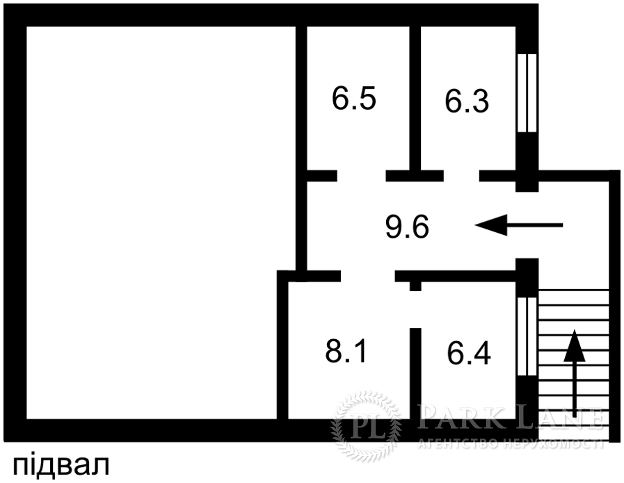 Дом B-102250, Бровары - Фото 4