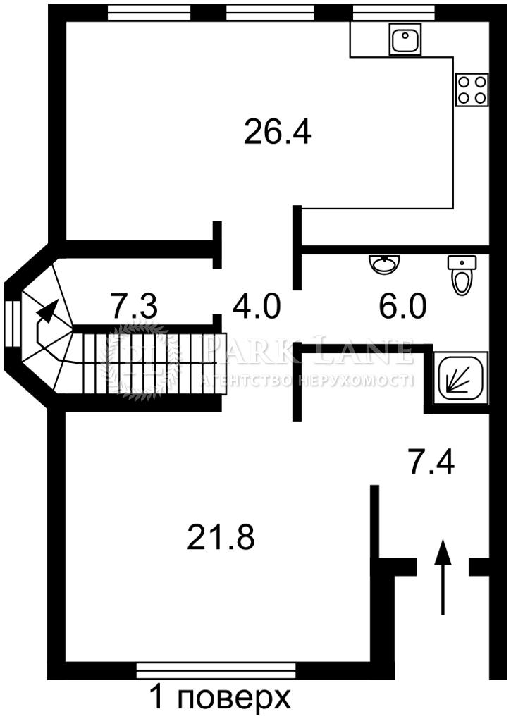 Будинок Підгірці, I-32626 - Фото 2
