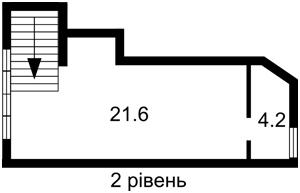 Квартира J-30725, Набережно-Рыбальская, 3, Киев - Фото 6